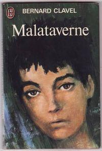 Libro MALATAVERNE