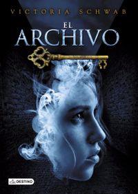 Libro EL ARCHIVO