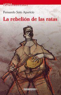 Libro LA REBELIÓN DE LAS RATAS