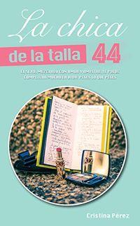 Libro LA CHICA DE LA TALLA 44