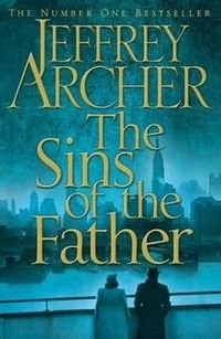 Libro THE SINS OF THE FATHER (THE CLIFTON CHRONICLES #2)