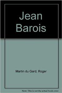Libro JEAN BAROIS