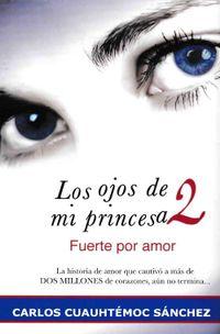 Libro LOS OJOS DE MI PRINCESA #2