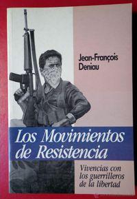Libro LOS MOVIMIENTOS DE RESISTENCIA