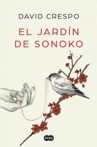 Libro EL JARDÍN DE SONOKO