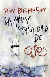 Libro LA MISMA CANTIDAD DE OSOS