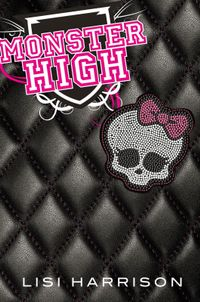 Libro MONSTER HIGH #1