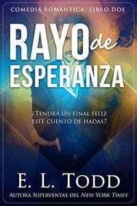 Libro RAYO DE ESPERANZA (RAYO #2)