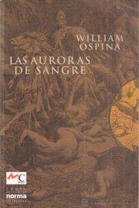 Libro LAS AURORAS DE SANGRE