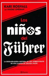 Libro LOS NIÑOS DEL FÜHRER