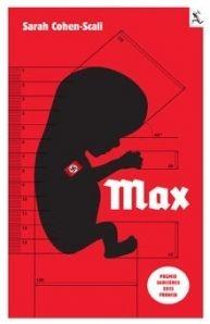 Libro MAX