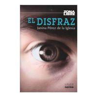 Libro EL DISFRAZ