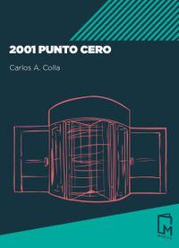 Libro 2001 PUNTO CERO