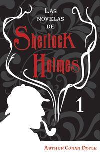 Libro LAS NOVELAS DE SHERLOCK HOLMES #2
