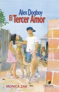 Libro ALEX DOGBOY EL TERCER AMOR