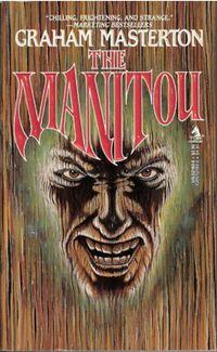 Libro THE MANITOU