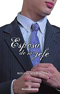 Libro ESPOSA DE MI JEFE