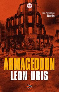 Libro ARMAGEDDON