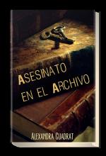Libro ASESINATO EN EL ARCHIVO