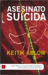 Libro ASESINATO SUICIDA