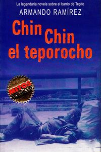 Libro CHIN CHIN EL TEPOROCHO