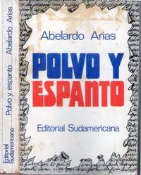 Libro POLVO Y ESPANTO