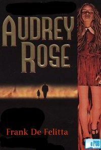Libro AUDREY ROSE