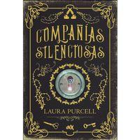 Libro COMPAÑIAS SILENCIOSAS.