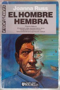 Libro EL HOMBRE HEMBRA