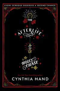 Libro THE AFTERLIFE OF HOLLY CHASE