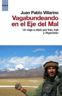 Libro VAGABUNDEANDO POR EL EJE DEL MAL