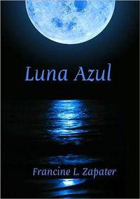 Libro LUNA AZUL #1