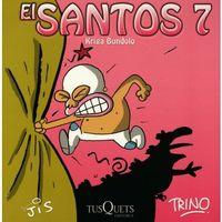 Libro KRIGA BUNDOLO (EL SANTOS #7)