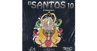 Libro EL KAMASUTRA (EL SANTOS #10)