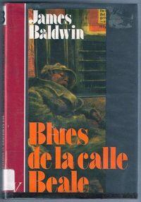 Libro BLUES DE LA CALLE BEALE