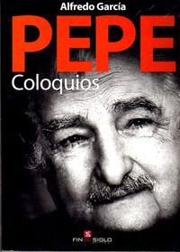 Libro PEPE COLOQUIOS