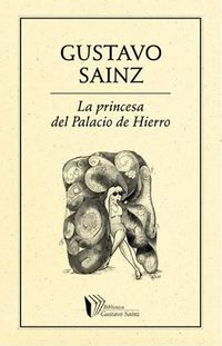 Libro LA PRINCESA DEL PALACIO DE HIERRO