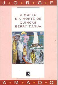 Libro LA MUERTE Y LA MUERTA DE QUICAS BERRO DAGUA