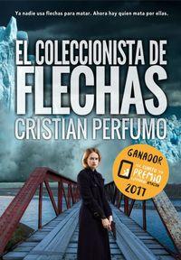 Libro EL COLECCIONISTA DE FLECHAS