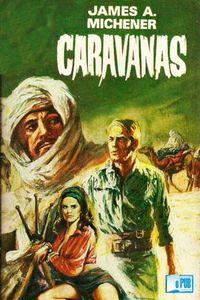 Libro CARAVANAS