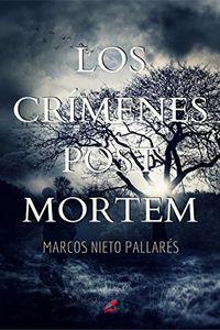 Libro LOS CRÍMENES POST MORTEM