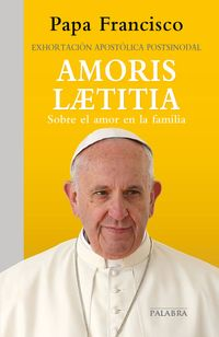 Libro AMORIS LEATITIA