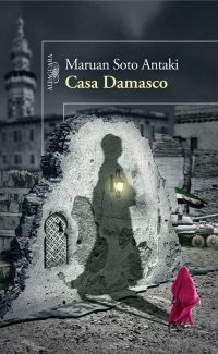Libro CASA DAMASCO