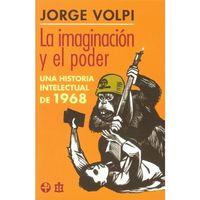 Libro LA IMAGINACIÓN Y EL PODER
