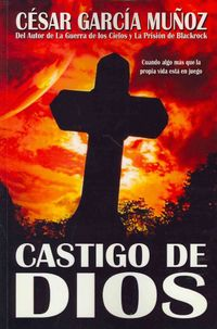 Libro CASTIGO DE DIOS