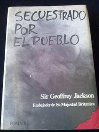 Libro SECUESTRADO POR EL PUEBLO