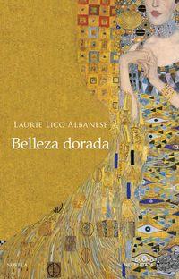 Libro BELLEZA DORADA