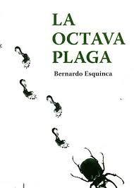Libro LA OCTAVA PLAGA