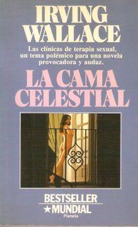 Libro LA CAMA CELESTIAL