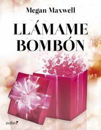 Libro LLÁMAME BOMBÓN